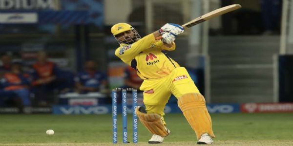 Vintage Dhoni is back! Takes CSK to IPL 2021 final!