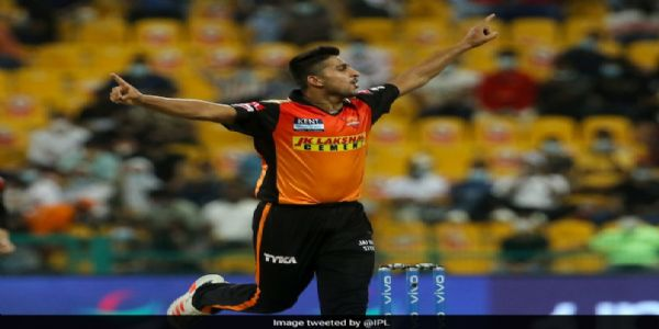 Meet Jammu and Kashmir's Umran Malik - the SRH bowler who delivered fastest ball of entire tournament