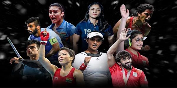 Check out the full schedule of India at Olympics; Events, Time Table, Fixtures, Details