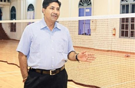 Fine Dathan to be the only Indian badminton umpire at Tokyo Olympics