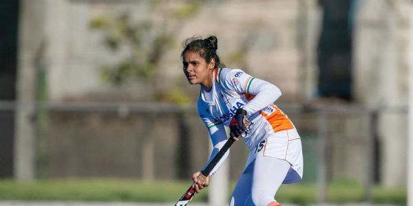 #HockeySeries: Know how the daughter of tailor achieved her father's dream to play at Tokyo Olympics